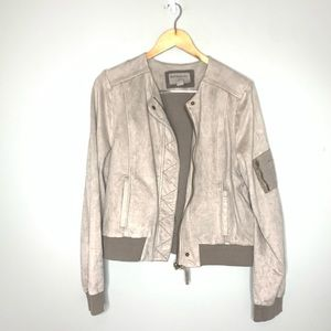 NWT Anthropologie Marrakech Faux Jacket Large